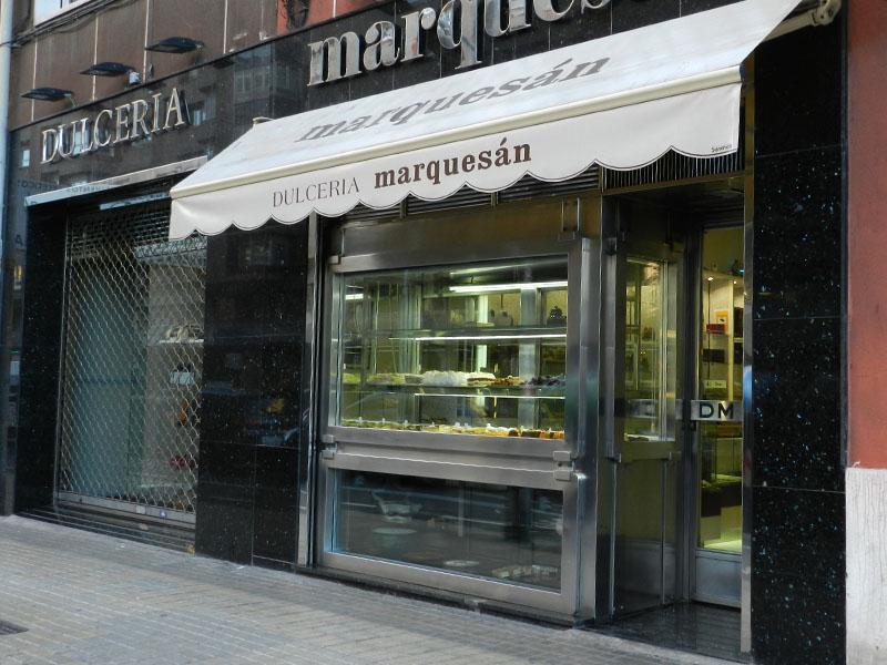 dulceria marquesan