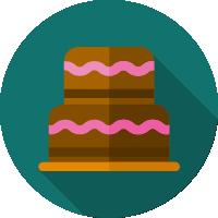 dulces de navidad tartas